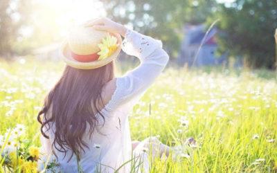 Natural summer beauty, czyli jak przywitać lato z naturalnie piękną skórą