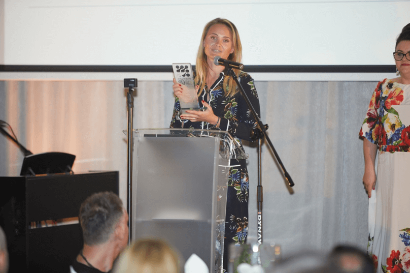 INSPIRATIONS OF THE YEAR AWARDS ORGANIZED BY BEAUTY INSPIRATION