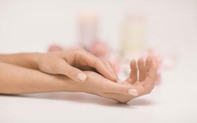 Glam Hands или натуральный способ ДЛЯ красивых рук