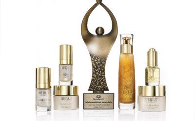 Nagroda Diamenty Beauty 2019
